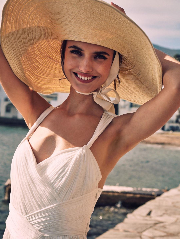 Erika Padilla (b. 1986)