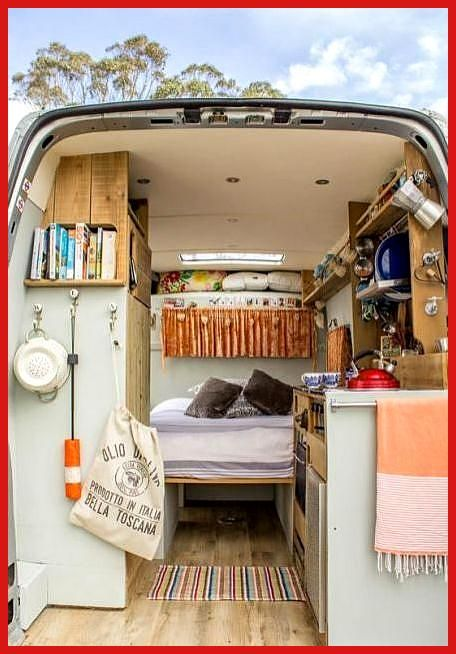 14 Cool Campers for Every Budget Majestic 14 Cool Campers for Every Budget camperisme  Since you ma