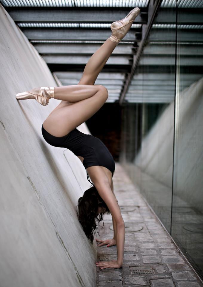 Flexible Sexy I Wanna Do This So Badly