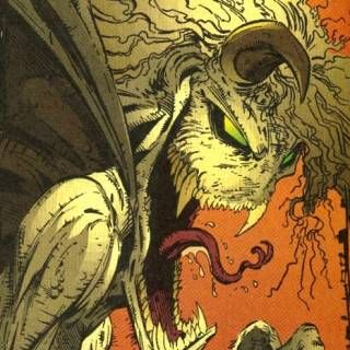 Malebolgia (Character) - Comic Vine  from the 8th circle of Hell. Spawn<3