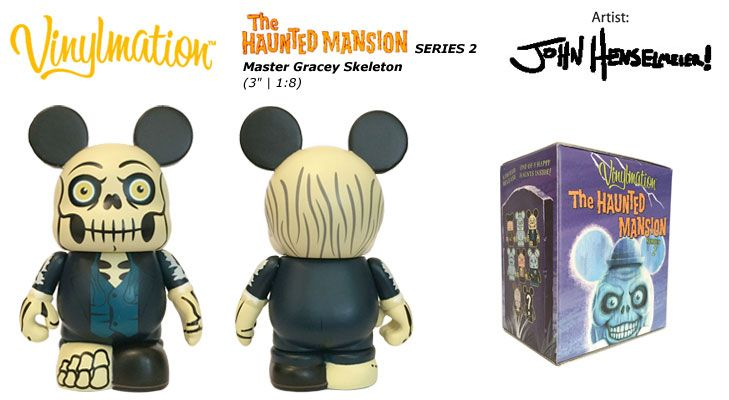 !{asset.figure.name}   Gracey, Haunted mansion, Haunting