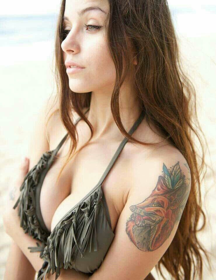Mexican Models Latina Girls Pure Beauty Tattooed Girls Hottest Models Cool