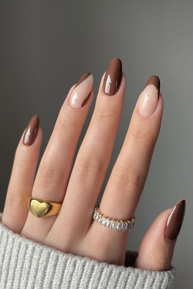 50 Gorgeous Fall Nail Designs for 2021
