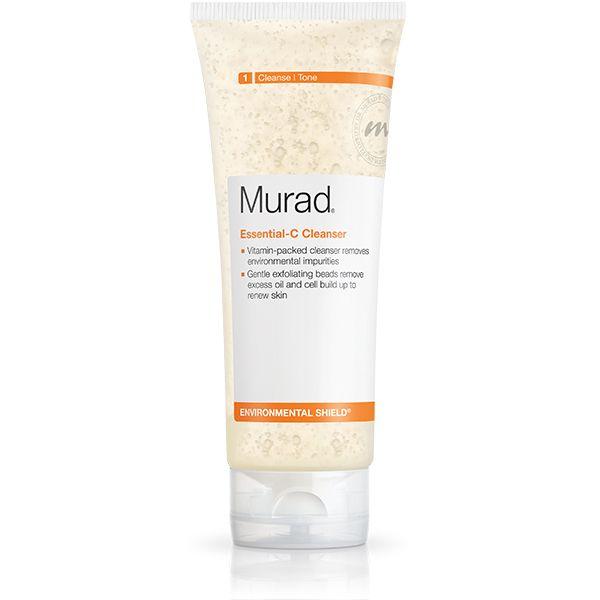 Murad  EssentialC Cleanser