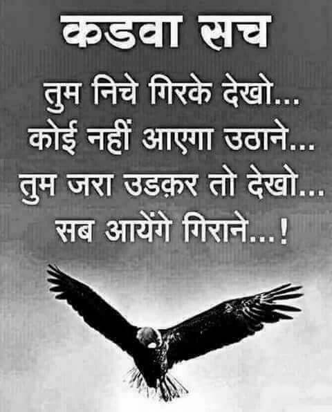 My thoughts      Motivational quotes in hindi, Punjabi
