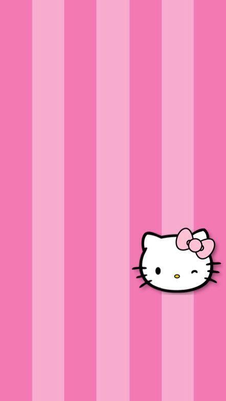 Hello Kitty Hello Kitty Iphone Wallpaper Hello Kitty