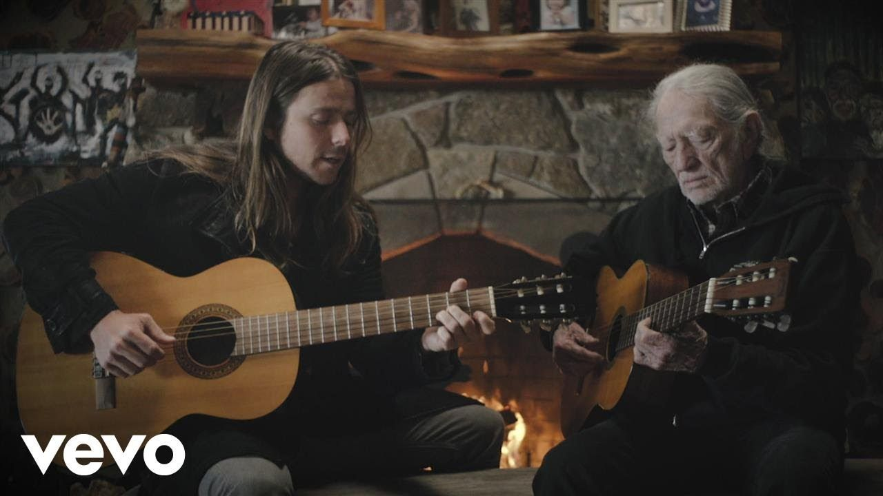 Lukas Nelson & Promise of the Real - Just Outside of Austin (Music Video) -  YouTube