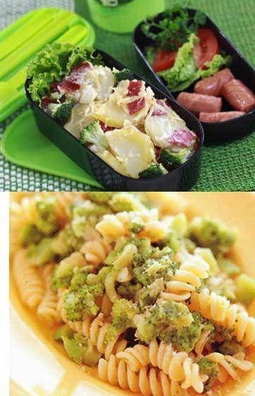 2 Resep Brokoli Yang Sehat Untuk Keluarga Resep Resep Pasta Resep Diet