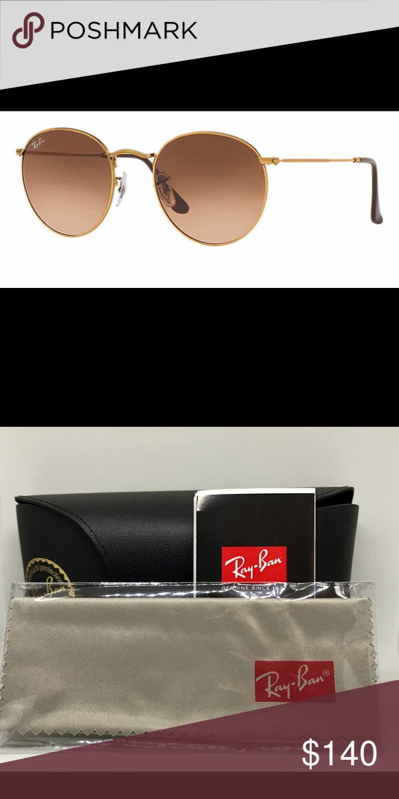 4dfbf78b21 Ray-Ban 3447 sunglasses by Luxottica PRODUCT DETAILS Model code  RB3447  9001A5 53-21 Go back in time with Ray-Ban Round Metal.