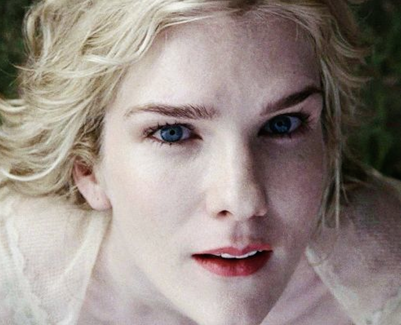 Lily Rabe Play Aileen Wuornos In American Horror