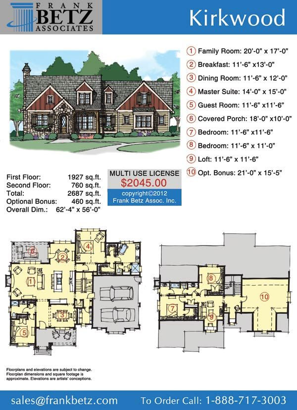 Frank Betz Associates Concept To Homeplan House Plans Frank Betz How To Plan