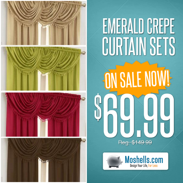 Give Your Windows A New Look For The Spring Season Try An Emerald