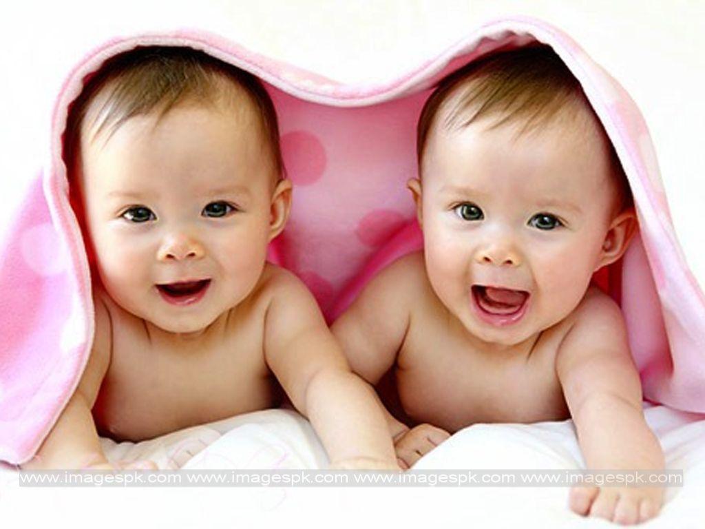 Cute Twin Babies Wallpapers Free Download Twin Baby Photos Twin Baby Girls Twin Babies