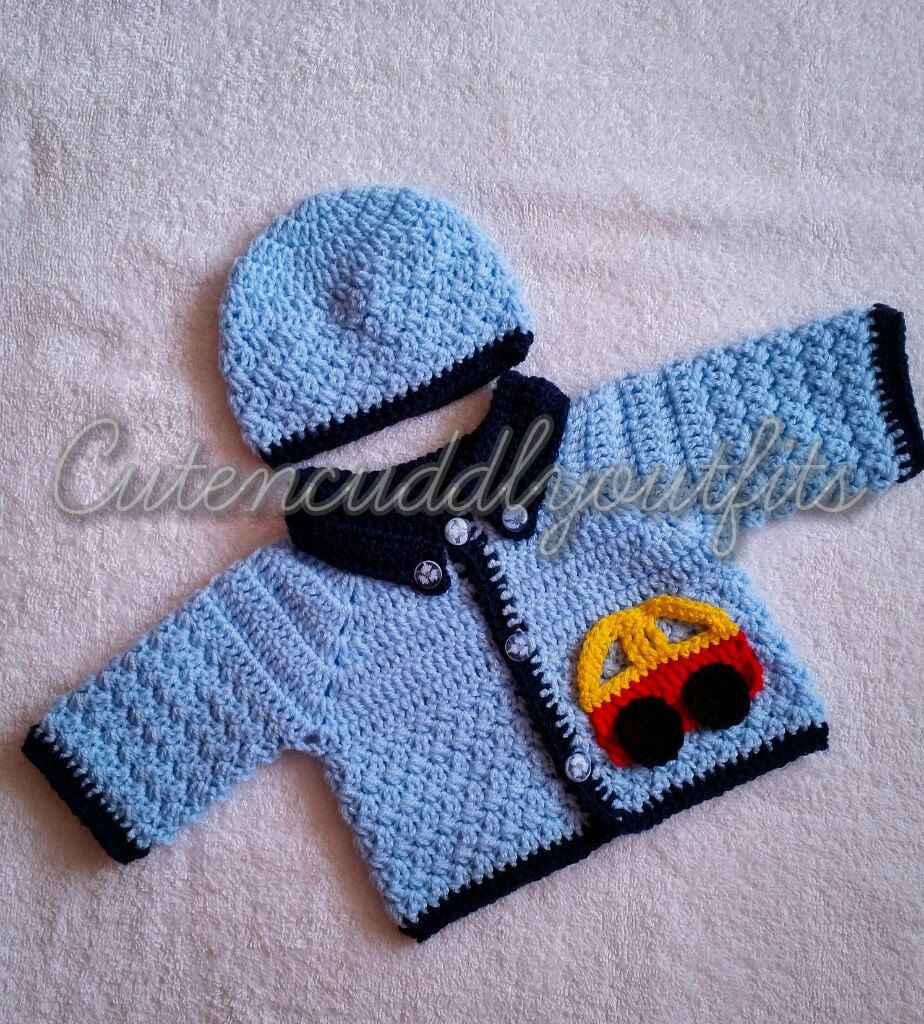 Baby crochet pattern boys crochet pattern crochet cardigan baby crochet pattern boys crochet pattern crochet cardigan crochet baby pattern baby outfit baby clothes boy baby shower baby boy bankloansurffo Choice Image