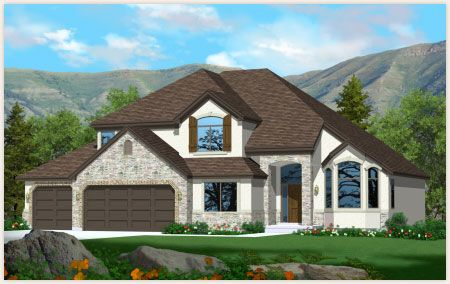 Harmony Home Designs