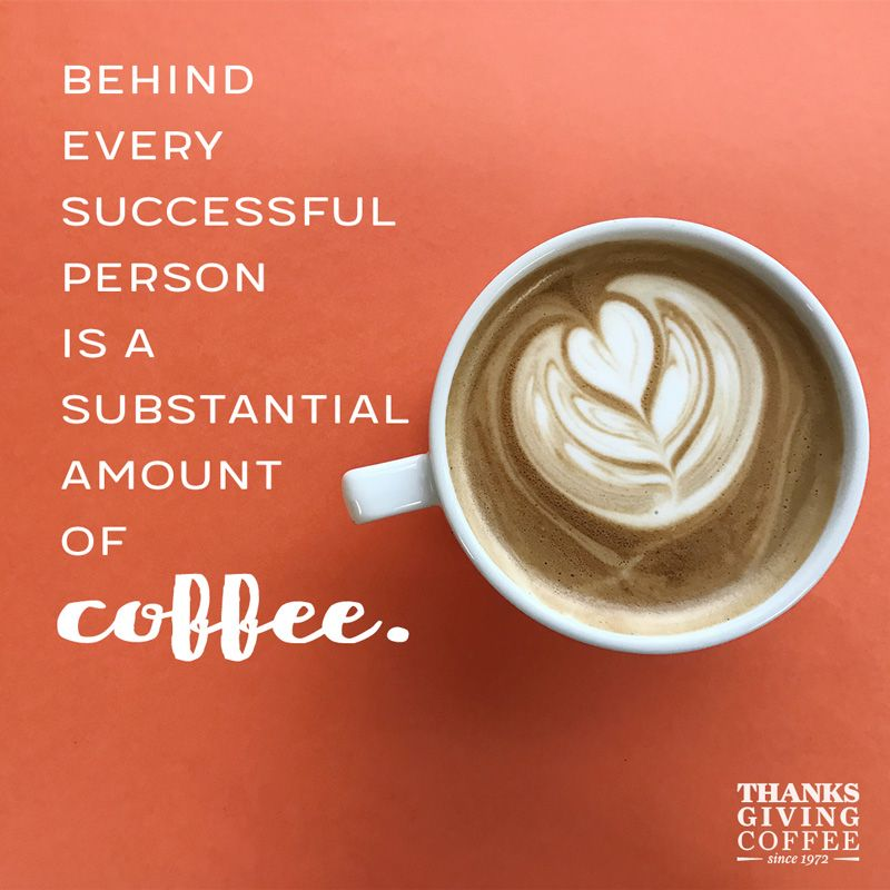 famous coffee quotes and sayings