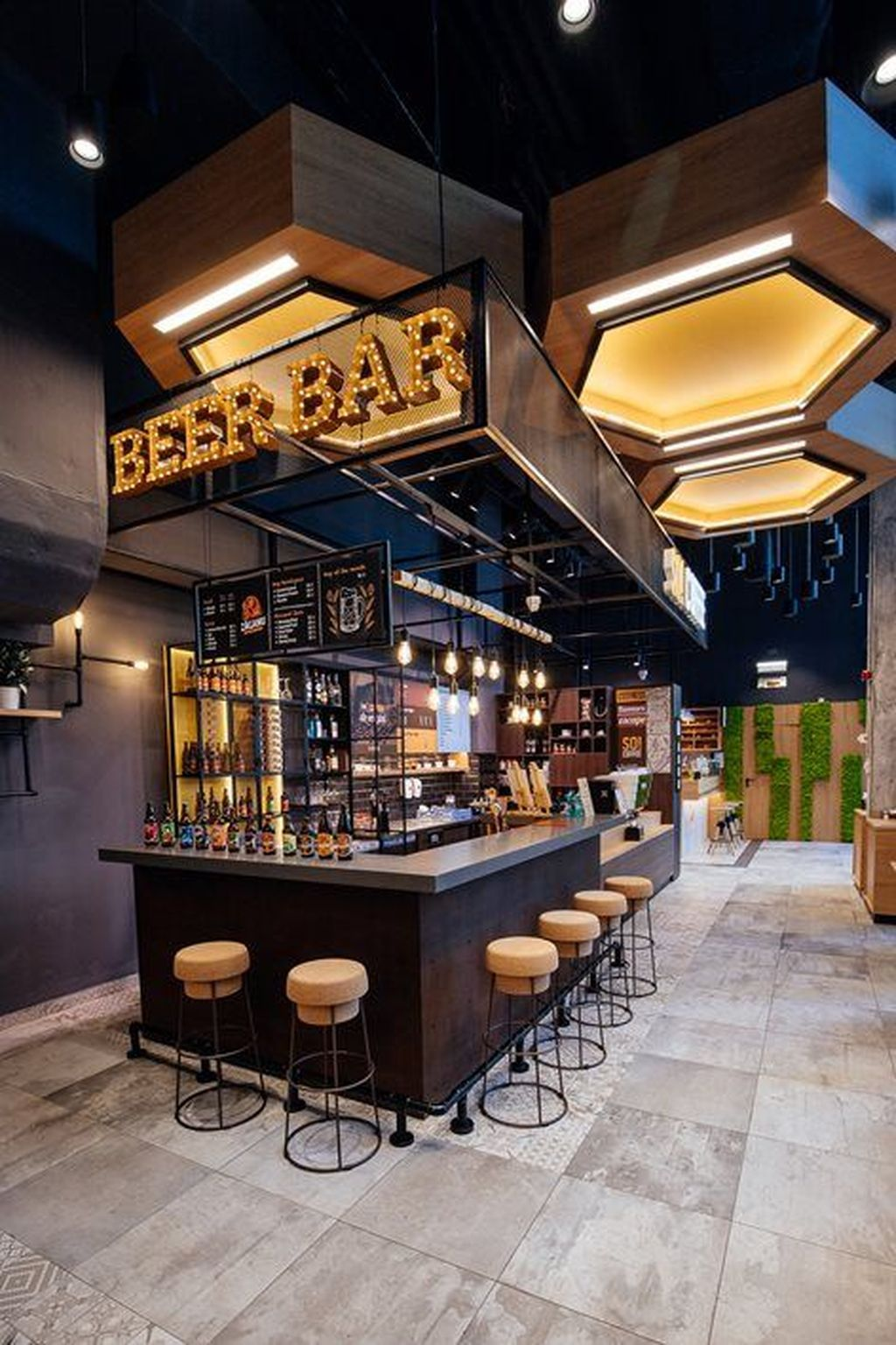 Cool 49 Modern Home Bar Designs. More At Https://homishome