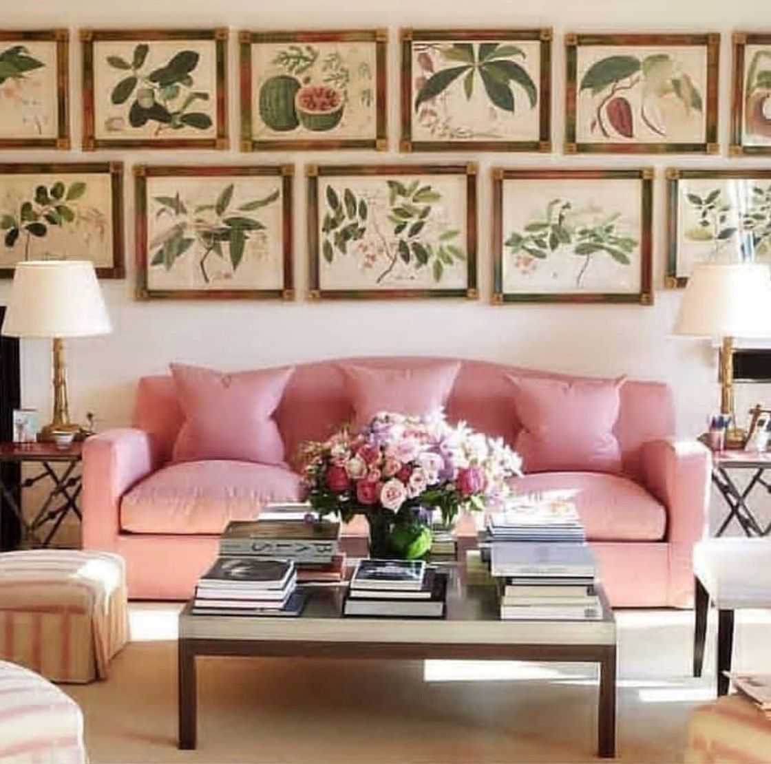 Pin By ItsThePictures On UPHOLSTERED PIECES