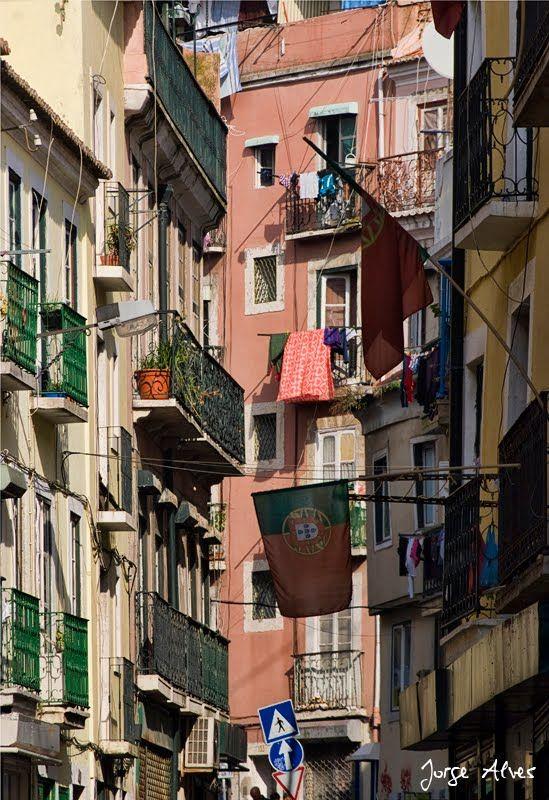 Mouraria, Lisboa