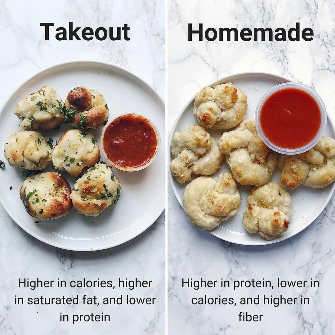 Garlic Knotsi Came Up With A Delicious Low Calorie Recipe That Creates A Good Garlic Knot That You C Health And Nutri Healty Eating Healthy Meals To Cook Eat