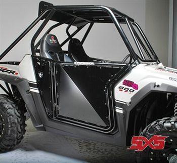 Pro Armor Polaris Rzr S And Xp 900 Doors Rzr Polaris Rzr Rzr Accessories