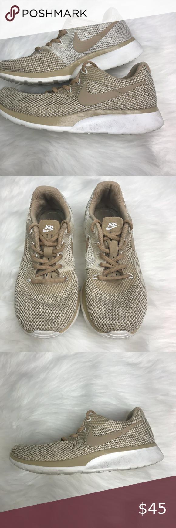 Nike Tanjun Racer Running Athletic