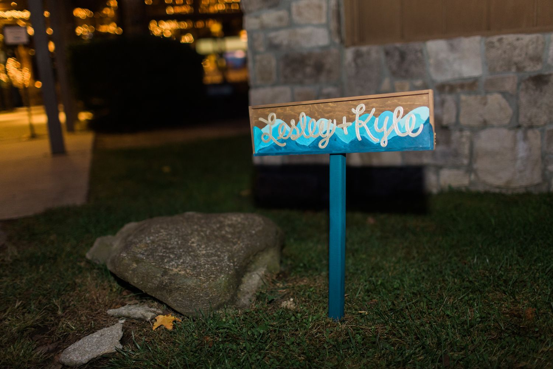 Lesley & Kyle's Asheville Wedding Asheville wedding