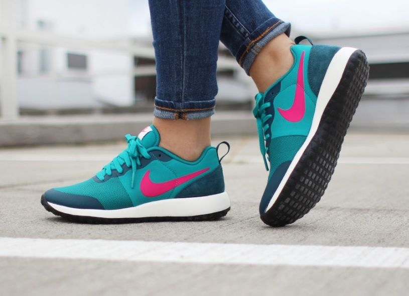 58a03c72a74f Nike Elite Shinsen  Turquoise Pink