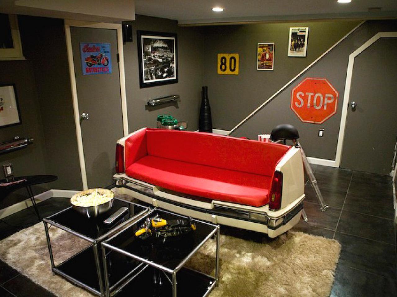 100 Of The Best Man Cave Ideas Home Home Decor Interior Design
