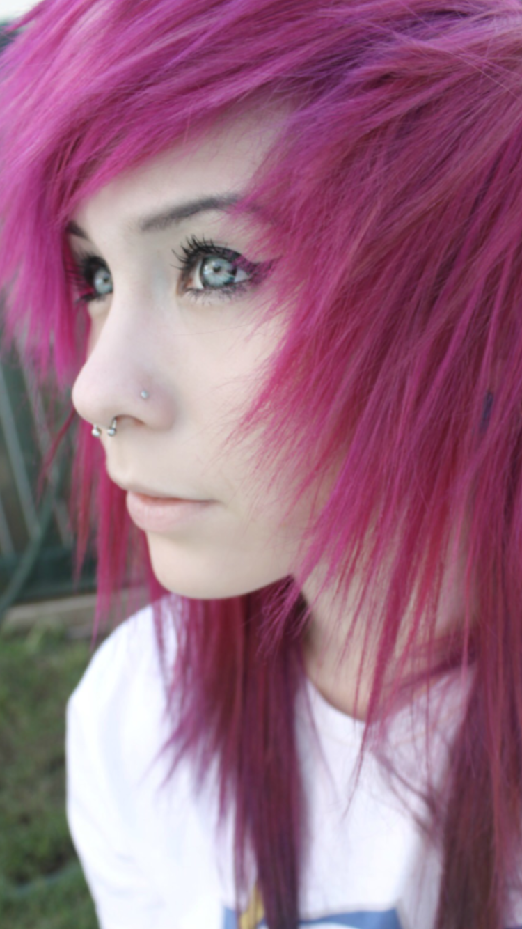 Pin by drdrudolf on hair stuff pinterest emo emo scene and