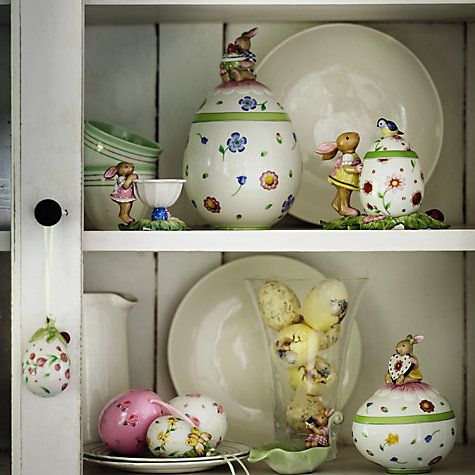 My easter ideas villeroy and boch bunny johnlewis easter my easter ideas villeroy and boch bunny johnlewis easter negle Gallery