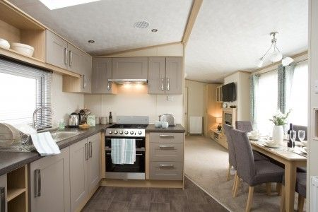 Modern Mobile Home Remodeling Idea Mobile Home Renovations