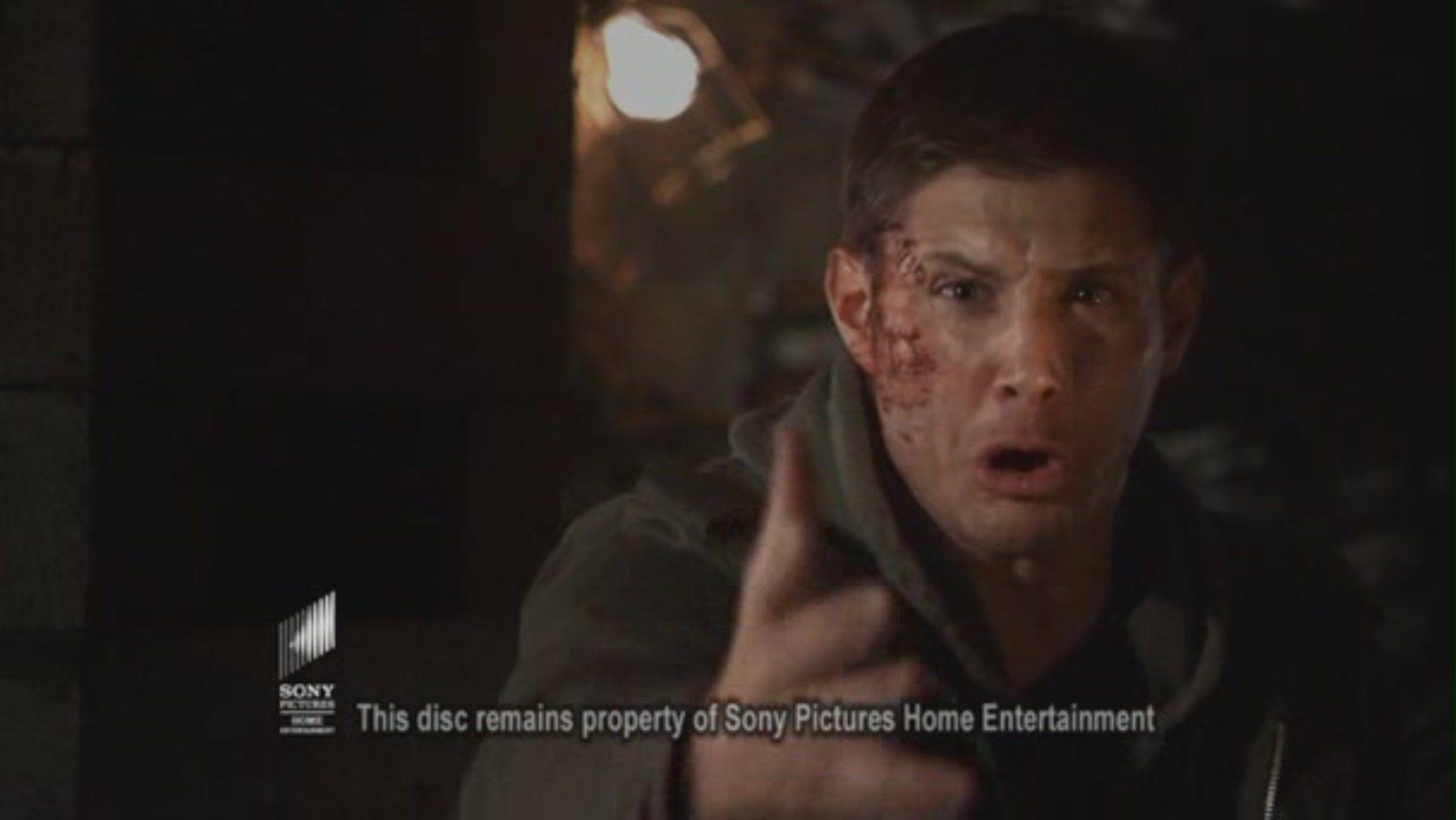 Jensen Ackles As Tom Hanniger