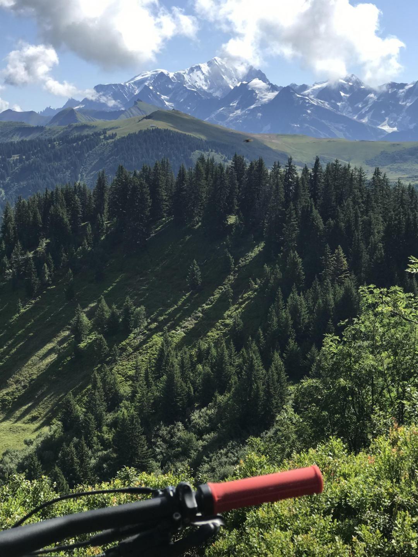 Savoie Rando Vtt Les Saisies Bois De Covetan Randonnée Vtt Rando Vtt Randonnée