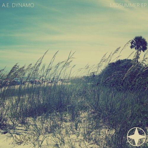 Listen #free in #SoundCloud now: Arcade Haze by A.E. Dynamo