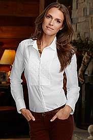 EB Tuxedo shirt