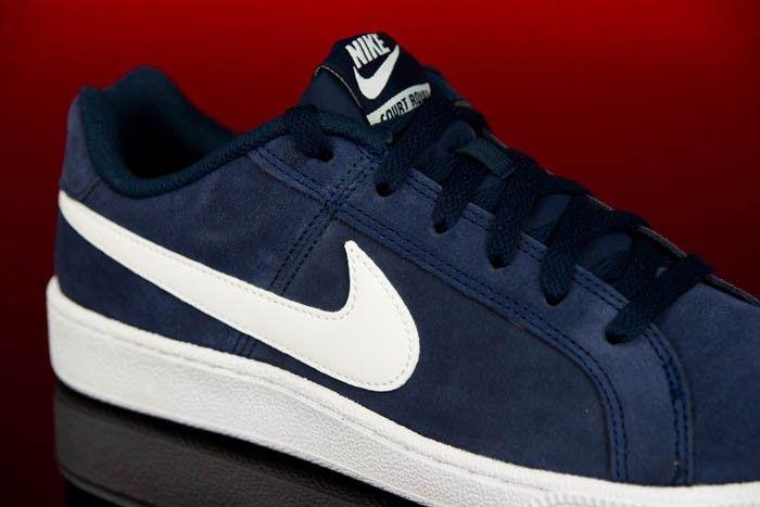 Buty Nike Court Royale 819802 410 Capri R40 46 24h 6326166186 Oficjalne Archiwum Allegro Nike Sneakers Nike Nike Cortez Sneaker