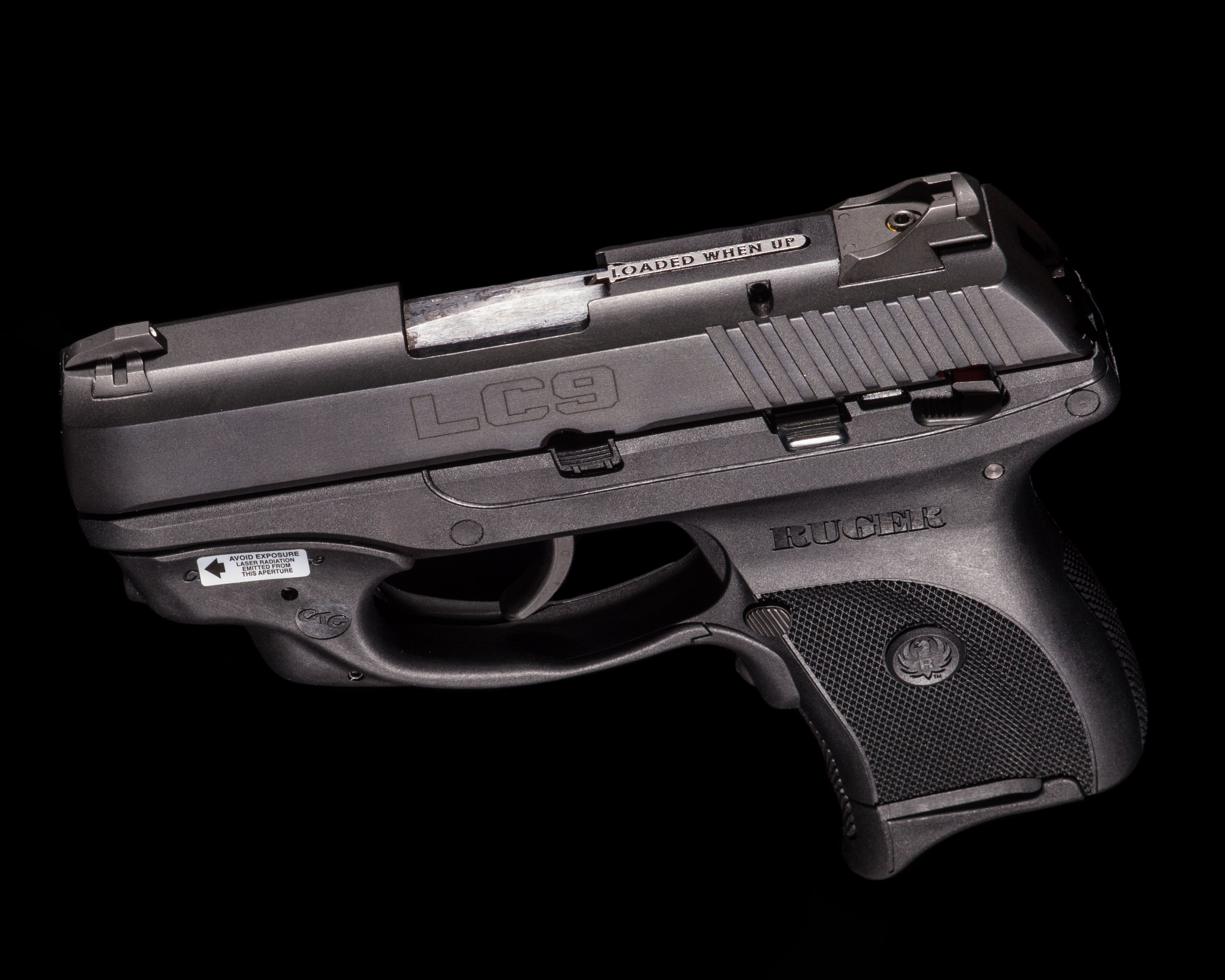 Ruger Lcp 9mm W Crimson Trace Laser Od Green Supply Pinterest