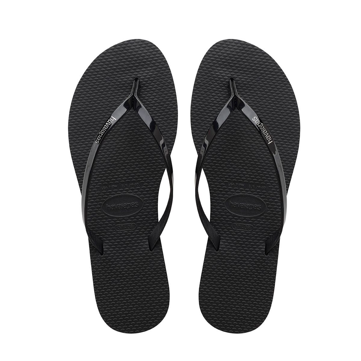 Tongs Brasil Layers BlackHavaianas 3rJEEyGP