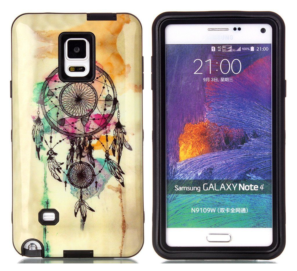 quality design f593c 25c11 Amazon.com: For Samsung Note 4,Samsung Note 4 Case,Galaxy Note 4 ...