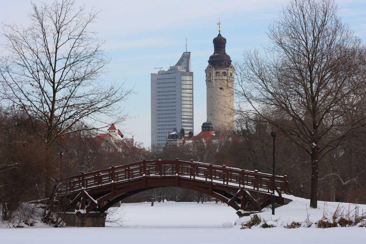 Wetter Für Leipzig