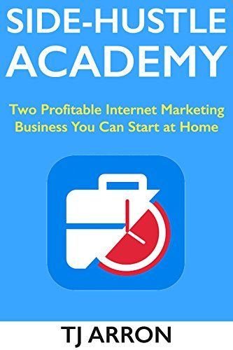 Side Hustle Academy   2018: Two Profitable InterMarketing