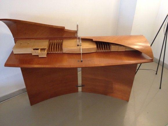 Vintage Tresserra Carlton Desk Zurich Mobel Furniture Vintage Mobel Vintage