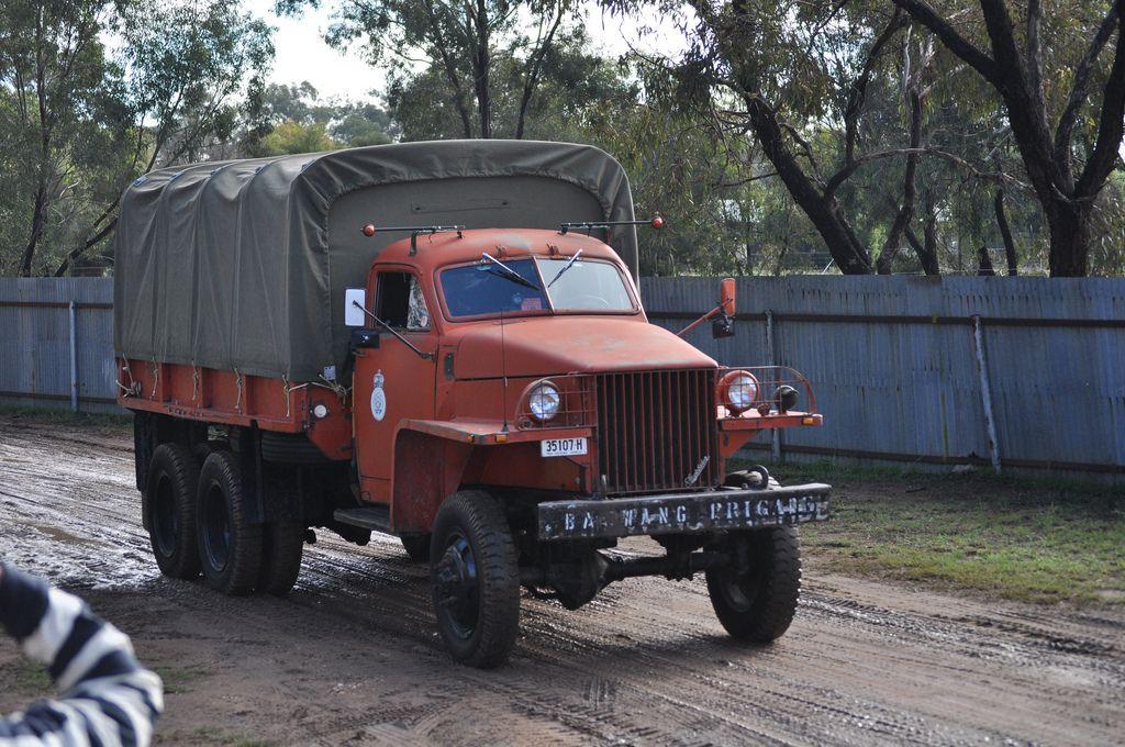 6x6 Studebaker Studebaker Trucks Armored Vehicles
