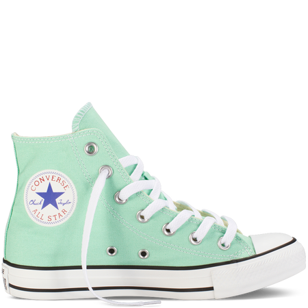 75038e5f46eb Chuck Taylor Fresh Colors peppermint
