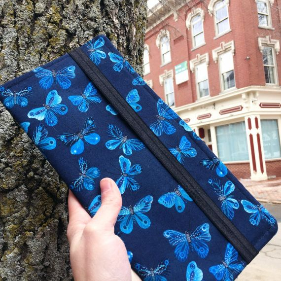 MADE TO ORDER {Nellie-Style} Tract Holder At last, something you can carry to be fully equipped for every good tract! Whether youre in the middle of