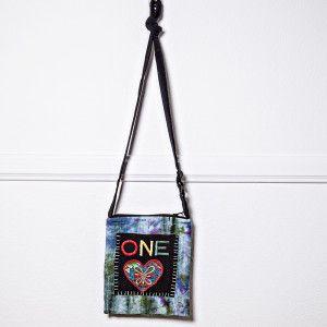 one love passport bag - Salt & Air http://saltandair.com/product/one-love-passport-bag/