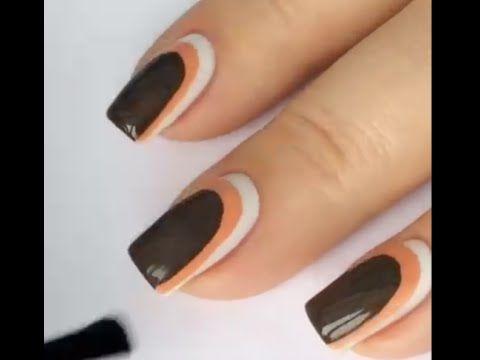 Tırnak Boyama Sanatı- Nail art - 5