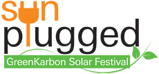 SunPlugged Festival 2013 from January 18 - 20. 3 days of solar cooking, info on renewable energy and more!