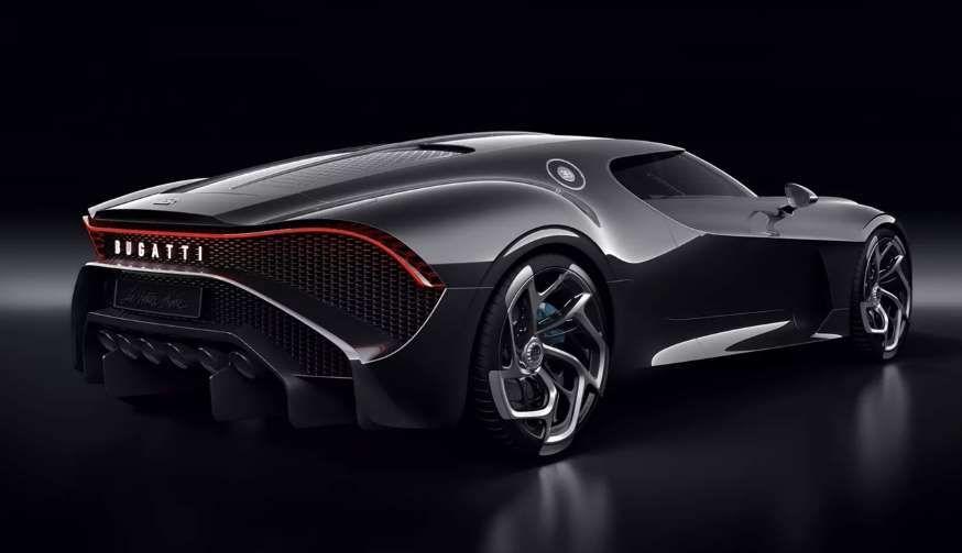 ¿Cómo es el auto nuevo más caro del mundo? The Grosby